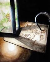 Hangman's Tree - Peter Pan by MayhemHere