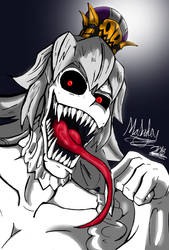 Boosette Looking Me by TOA316XDNUI-OFFICIAL
