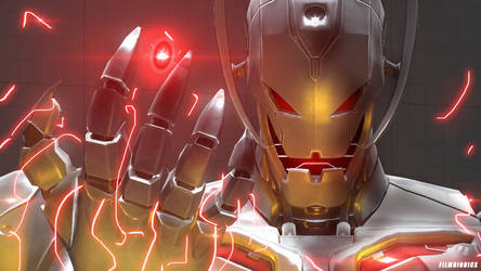 Ultron I have broken my threads by TOA316XDNUI-OFFICIAL