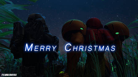 Merry Christmas by TOA316XDNUI-OFFICIAL