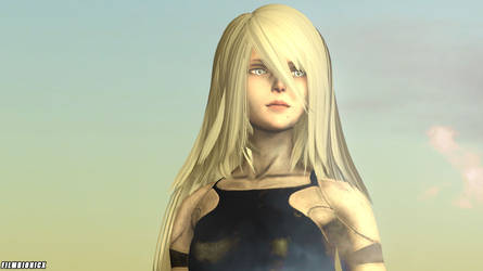 A2 by TOA316XDNUI-OFFICIAL