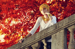 Gilgamesh by Prince-Lelouch