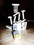 Domino Effect by mothball8736