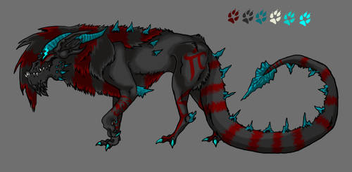 New Reference: Komoria by Dirty-Couch