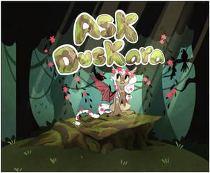 Ask Duskara Tumblr by Sutexii
