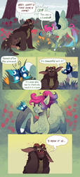 Butterflies by Sutexii