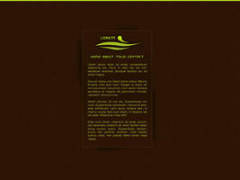 BRWNSTK - Web Design by energizerrabbitx