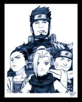Team 10 by endzi-z