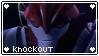 Knockout Stamp 1 by Yago-Vixen