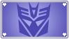 Decepticon Stamp 1 by Yago-Vixen
