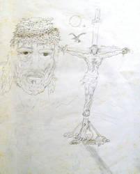 Jesus Cristo by Fgomesoliveira