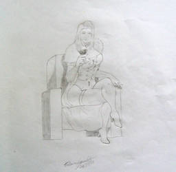 Rainha Branca by Fgomesoliveira