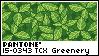 PANTONE 15-0343 Greenery by King-Lulu-Deer