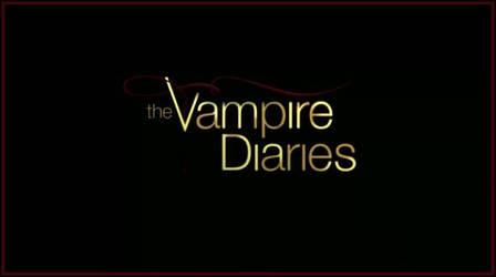 The Vampire Diaries by Dark-Prime