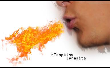 Dynamite by Dark-Prime