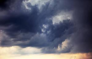 dark sky II by koko-stock
