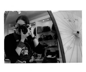 My Teacher's Camera by donrufie