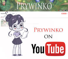 Prywinko on Youtube by Prywinko