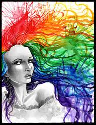 Make Something Vibrant by Gezusfreek