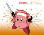 Kirby... the Chosen by Gezusfreek