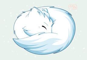 :: sleepy time :: by Gezusfreek