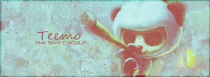 Captain Teemo by patchoulimad