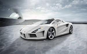 Lamborghini Gallardo Formula by hussain1