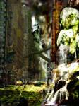 Eden by phoenixleo