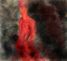 Red by phoenixleo