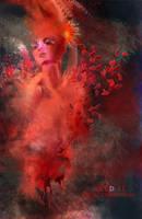 Red II by phoenixleo