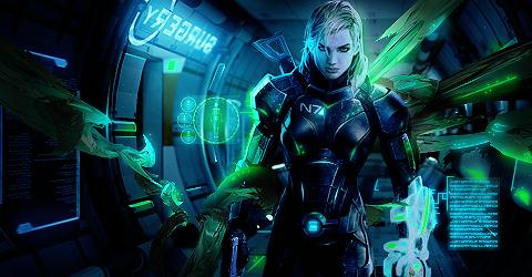 Sci Fi 2014 by dogma696