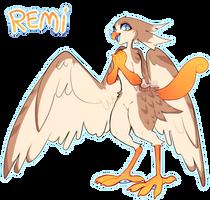 Remi by Vaniije