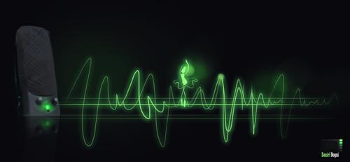 Speedpaint - Made by sound by danielbogni