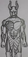 Orq anatomy by SteelToad