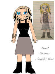 Toon Natalie 4.0 by Shadows0111