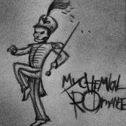 The Black Parade by Motor-Pixie