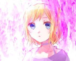 Romance by Picotsuki