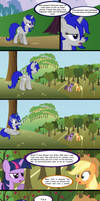 Everything is Within Earshot (Spell R63 Part 3) by SF-Sonar