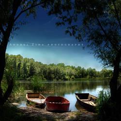 Three by Andrejz