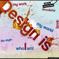 Design is... by PropertyVision