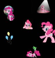 Free Pinkie Pie YouTube BG by baileytotheann