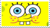 Spongebob by wolfman14