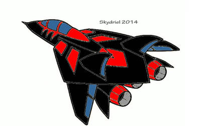 turbokat (SWAT KATS) by GhostR3x1