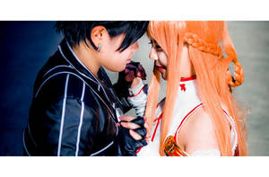 KIRITO/ASUNA I: ONLY YOU by yuuchul