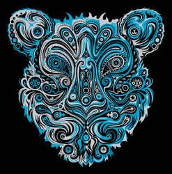 Fearful Symmetry by JoeAngelillo
