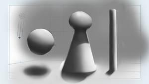 Form study 01 by xLilu