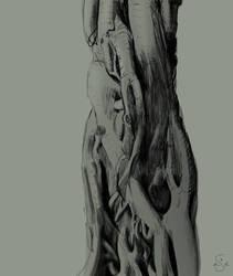 Tangle by xLilu