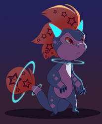 dragon(F) 03 by pink-ninja