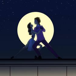 That last dance by pink-ninja