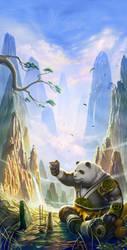 Pandarian by gooloo0-o